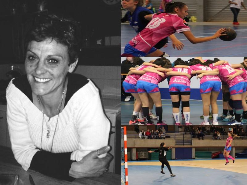 Interview de la semaine : Barbara BERTOLUTTI