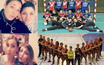 Interview de la semaine : Magali GARCIA et Sandrine RADICI