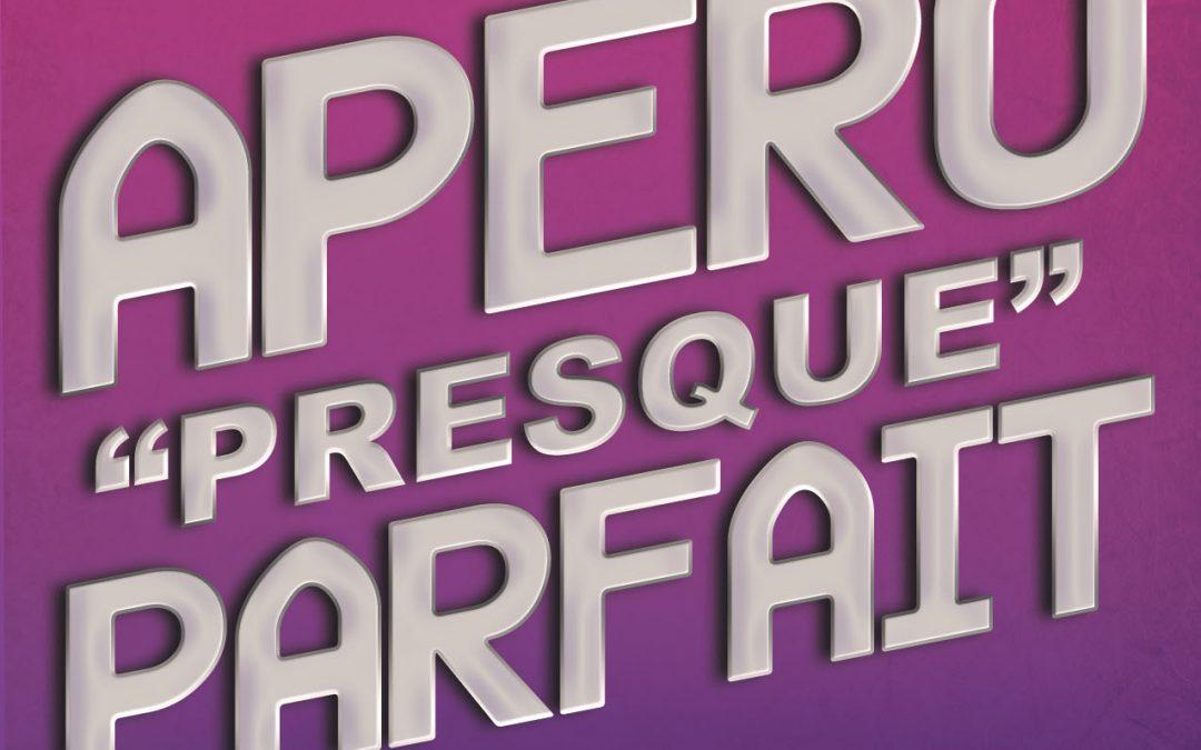 GOUTER – APERO PRESQUE PARFAIT : Samedi 16 Décembre 2017