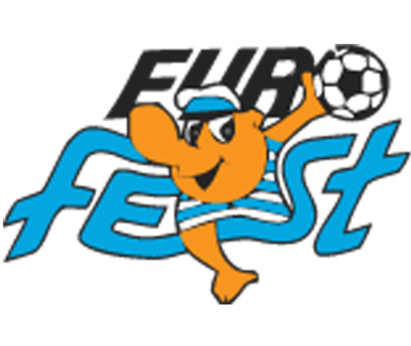 Course d'orientation au profit du tournoi EUROFEST